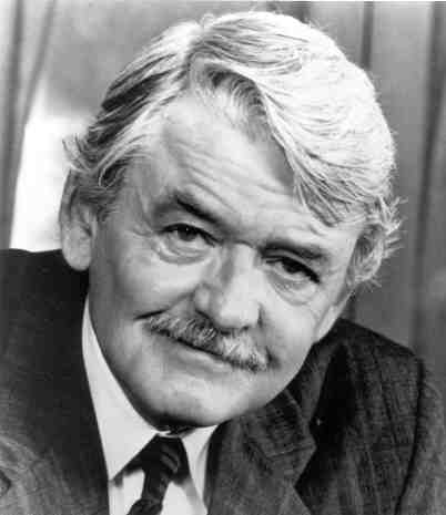 how did dixie carter and hal holbrook meet the press
