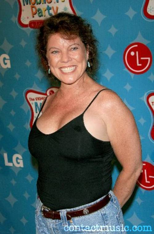 Erin Moran Hot Erin moran is 49 years old,