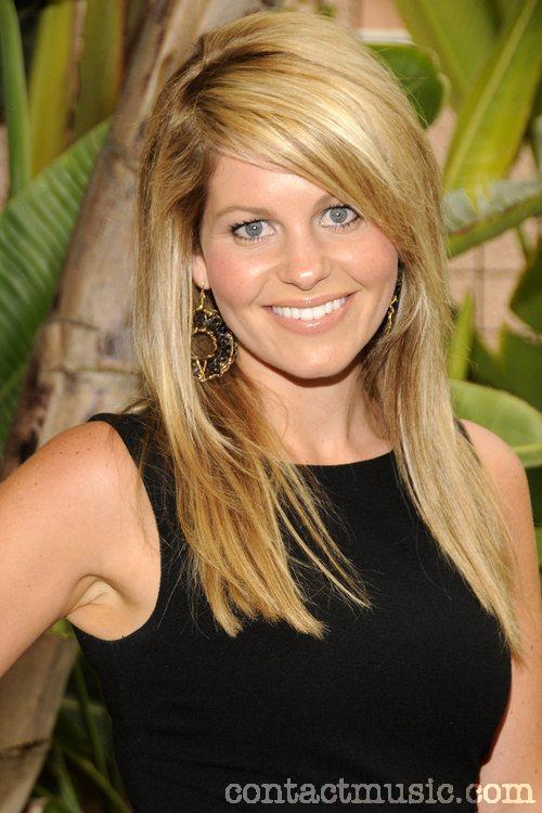 Candace Cameron Bure 2010. here is CANDACE CAMERON today