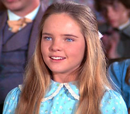 here is melissa sue anderson