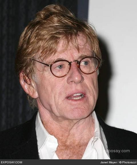 Robert Redford: 301 Moved Permanently