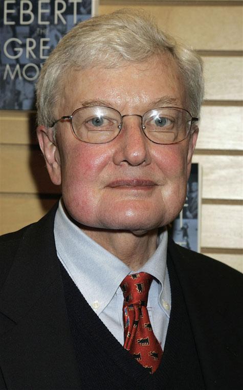 Prosthesis Roger Ebert