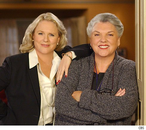 Tyne Daly Weight Loss Daly with her .