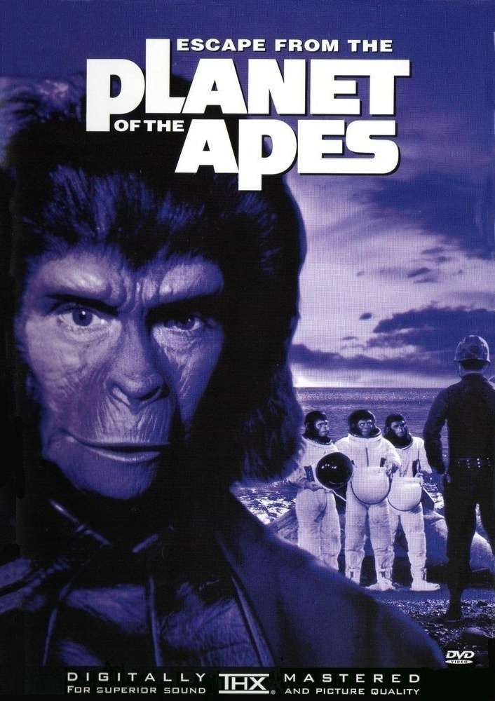 Apes Movies Series of The Apes' Series