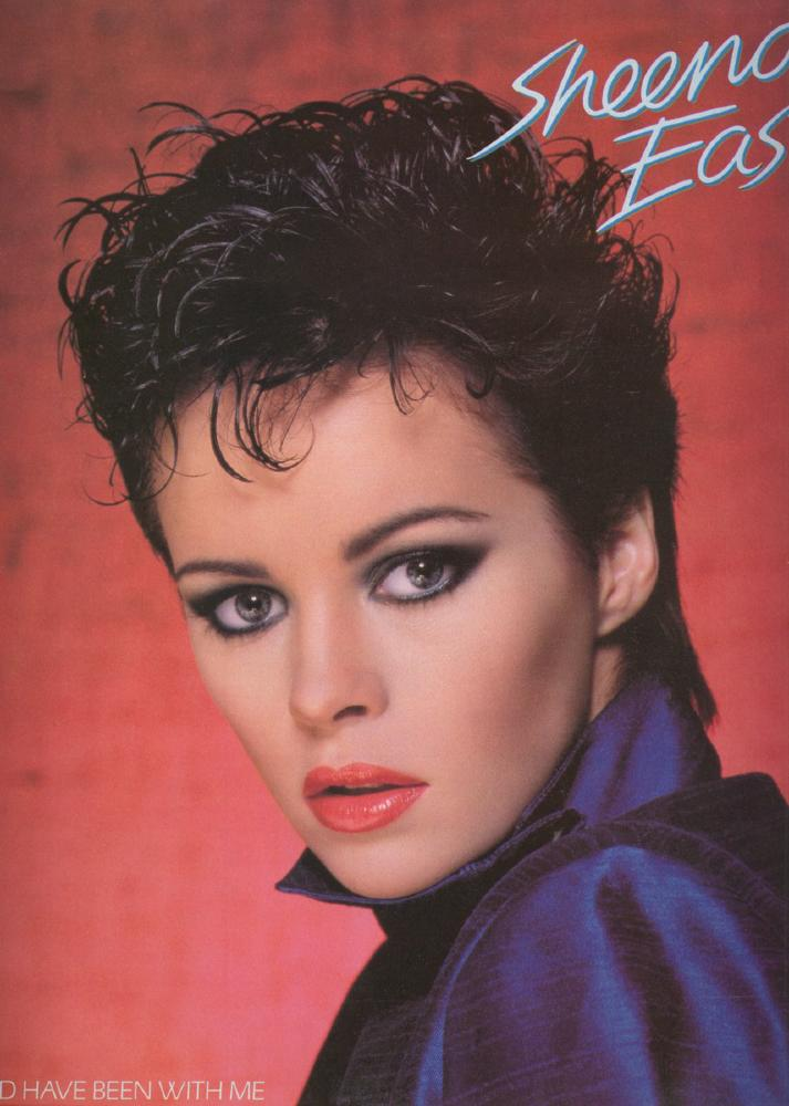 Sheena Easton E Images Posted T