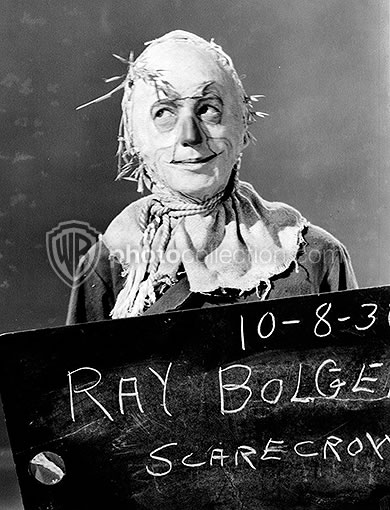 ray bolger amy