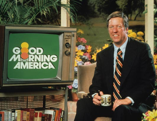 Good Morning America Dave Roe : Random thoughts for thursday may th country