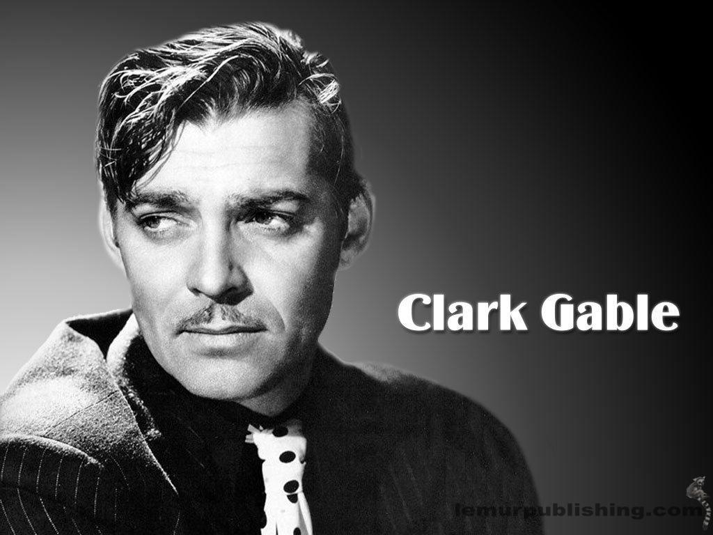 Clarke Gable