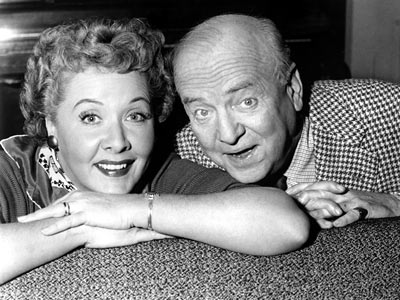 Vivian Vance and William Frawley to be inducted ...