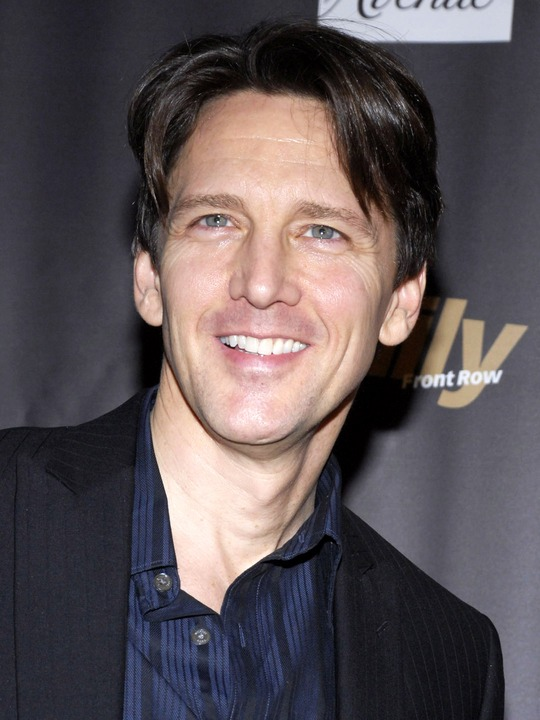 random thoughts for friday august 19th, 2011 – Inside Jay ... Andrew Mccarthy