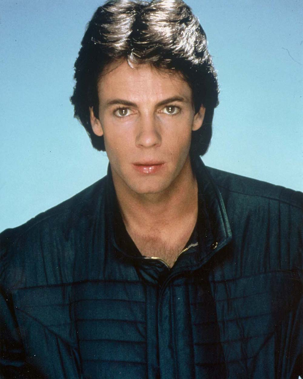 Rick Springfield Success Hasnt Spoiled Me Yet