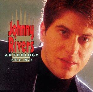 Album johnny rivers anthology 1964 1977 2 cd set