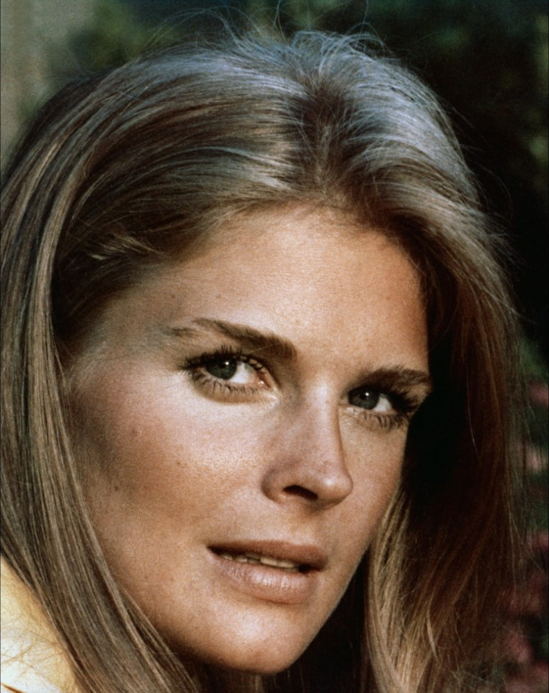Candice Bergen Young Candice Bergen Has Always Been