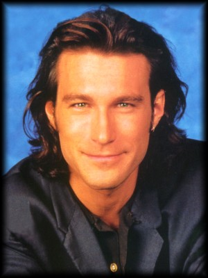 ... going out to actor JOHN CORBETT, who played CHRIS STEVENS on the hit tv ...