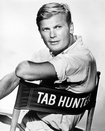 random thoughts for wednesday july 11th, 2012 – COUNTRY ... Tab Hunter Today