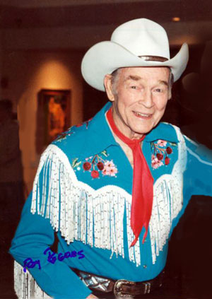 Image result for roy rogers in 1998