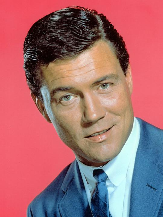 Roger Smith, ca. 1963