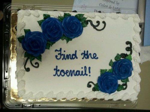 21d0519ec1242aaeb325d91357dfbdad-find-the-toenail-cake