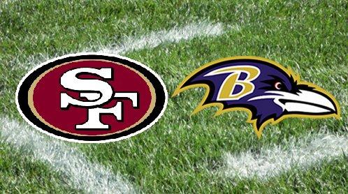 49ers-Ravens