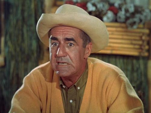 Image result for jim backus mr. howell