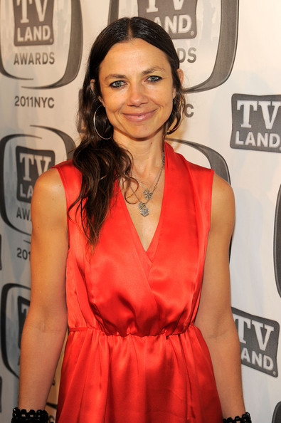 Justine+Bateman+9th+Annual+TV+Land+Awards+GLzqAGgU8LDl