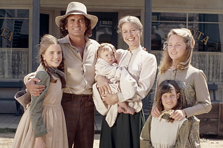 Little House On The Prairie-45