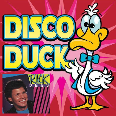 Disco-Duck-by-Tom Mix