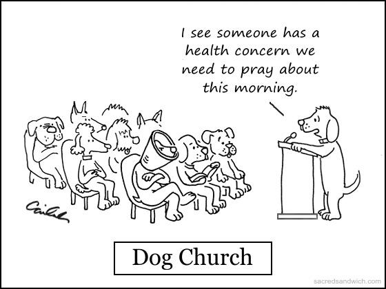 dog_church