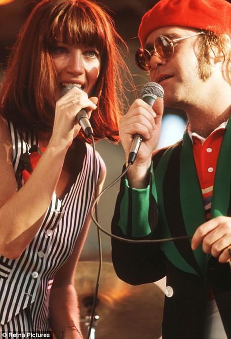 Elton+John++Kiki+Dee+article1047929025EF2B000000578