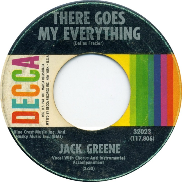 jack-greene-there-goes-my-everything-decca