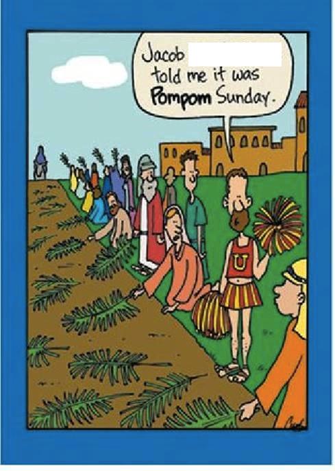 POM-POM-Sunday