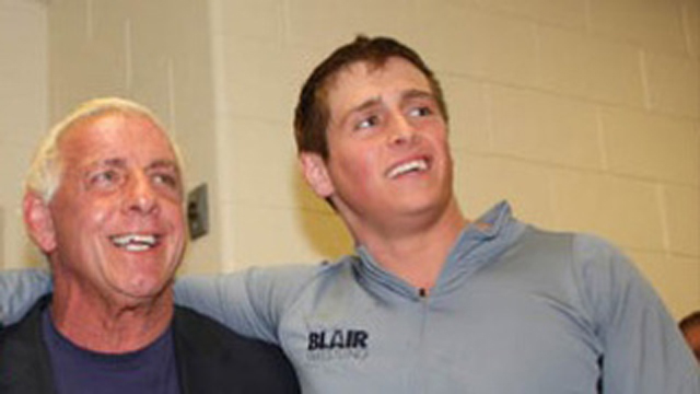 Reid-Flair