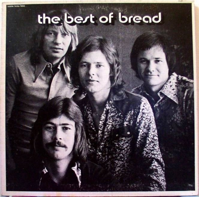 bread the band