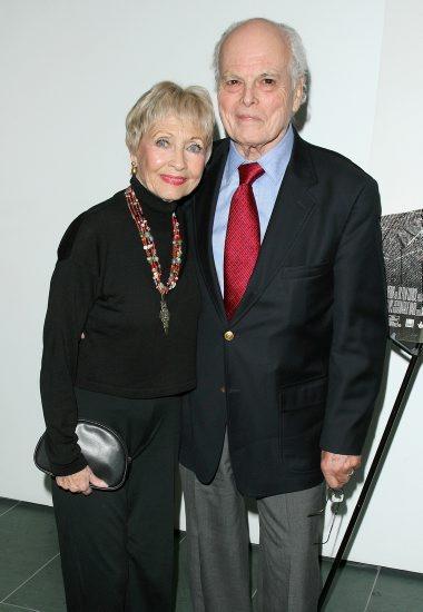 Jane Powell & Dickie Moore