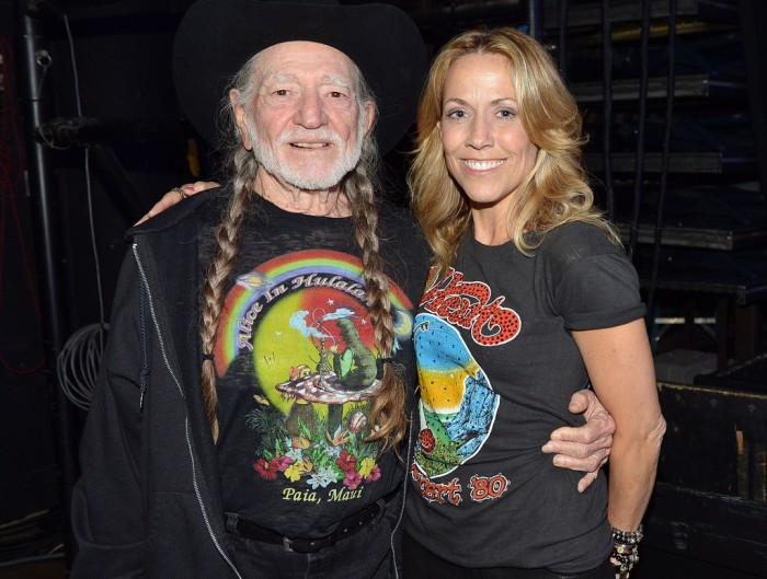 Willie+Nelson+Keith+Urban+Benefit+Concert+tVk9oXhwdMwx