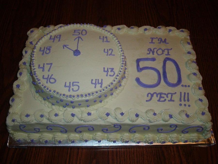 Th Birthday Cake Aberdeen