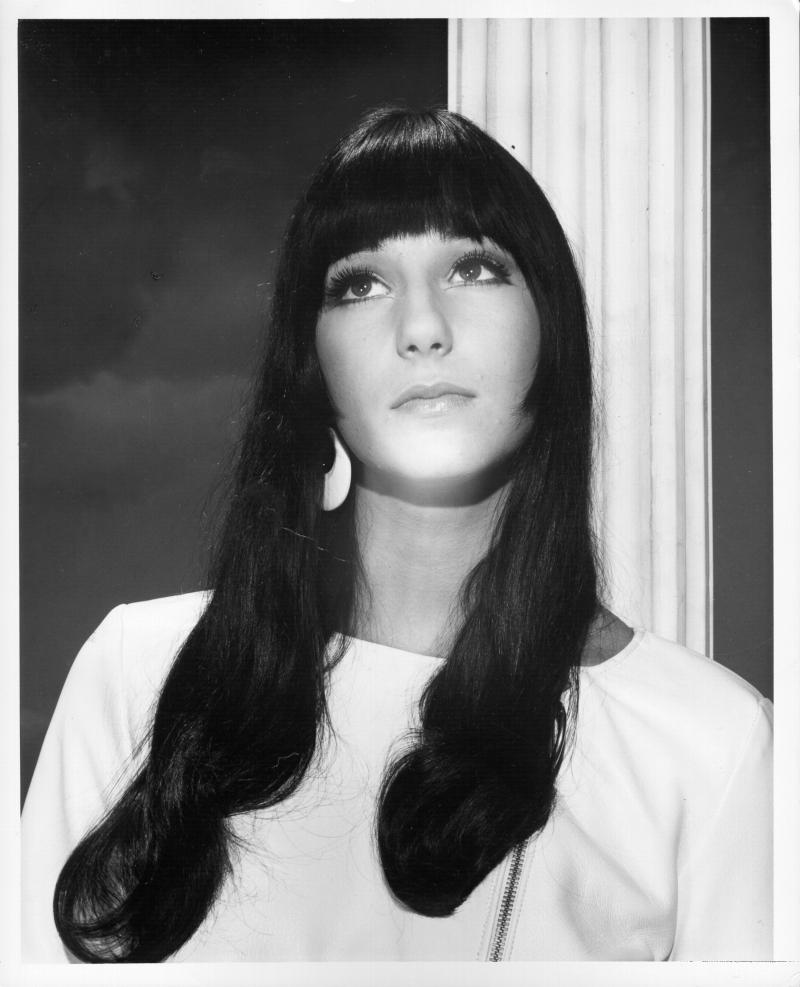 Photo of Black & White