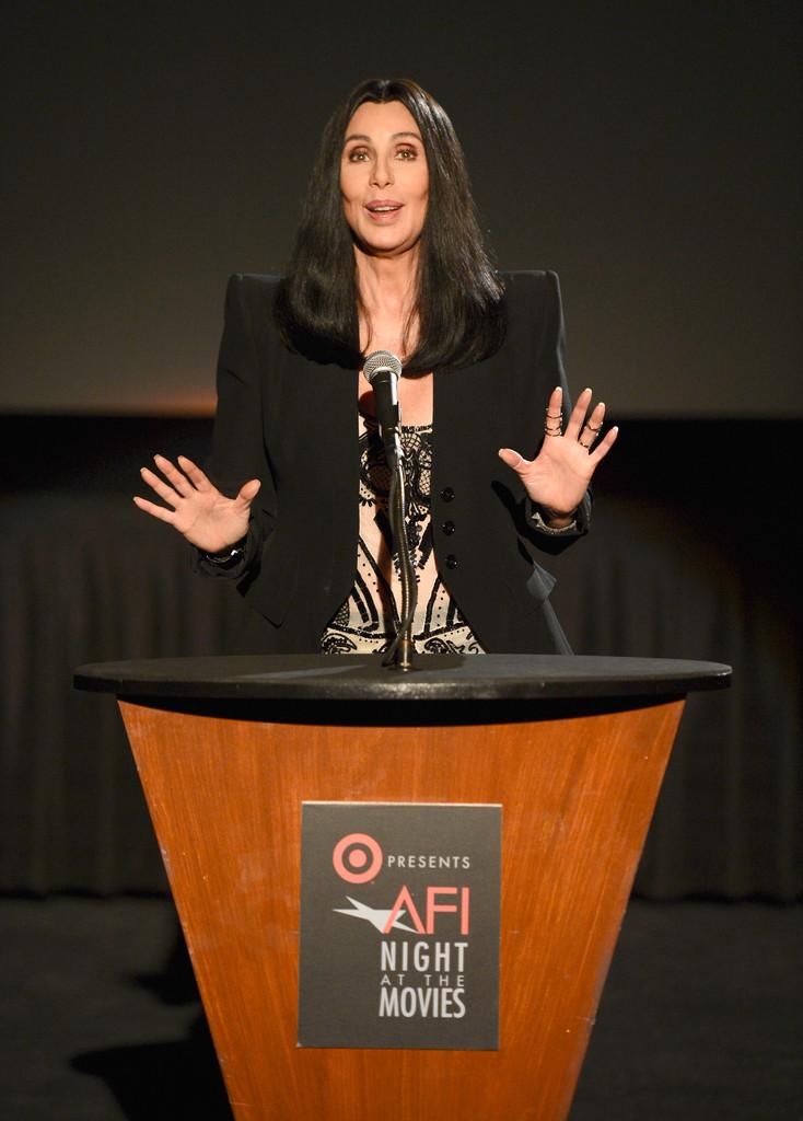 Cher+Target+Presents+AFI+Night+Movies+g8tD7f_y-DLx
