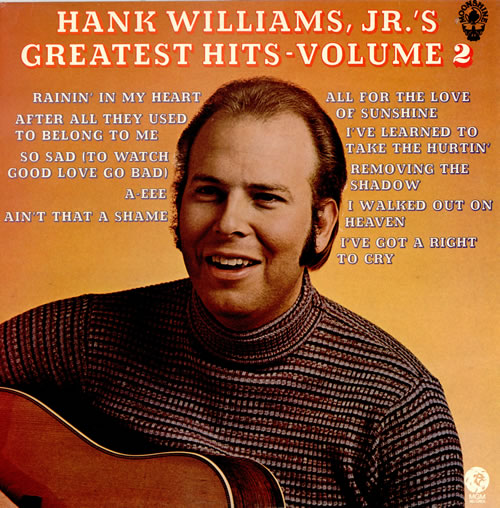 After Fall Williams Hank Jr And