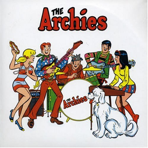 the-archies