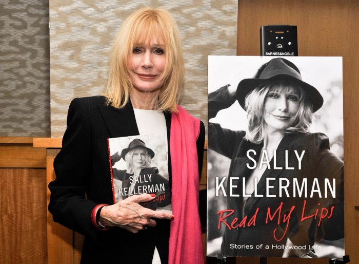 Sally+Kellerman+Sally+Kellerman+Signs+Copies+oZPIngLIXH_x