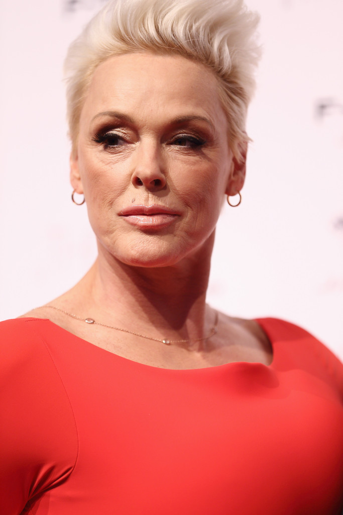Brigitte+Nielsen+Jaguar+F+Type+Presents+Key+c3yZc93CA9_x