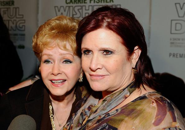 Debbie+Reynolds+Premiere+HBO+Documentary+Wishful+zDW78YOm05Il