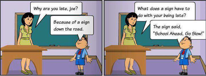 Funny-kid-in-school-cartoon