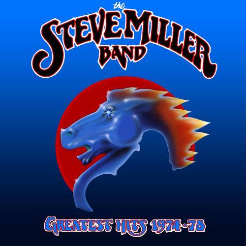 Greatest+Hits+197478+Steve+Miller+Band+Greatest+Hit