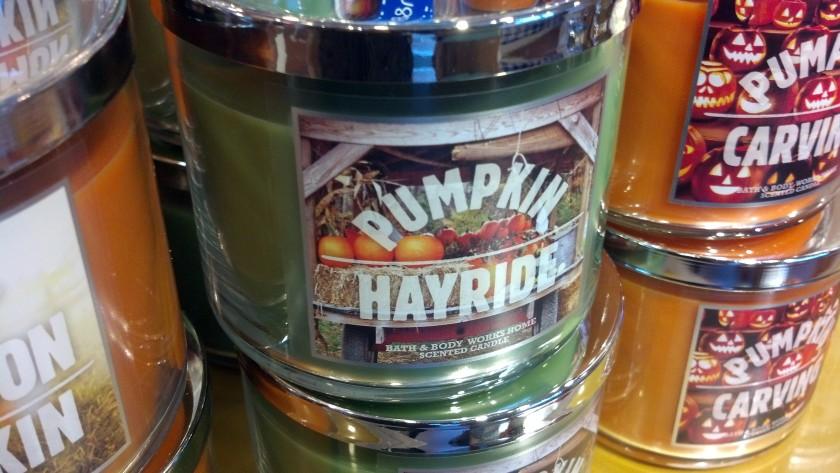 pumpkin-hayride