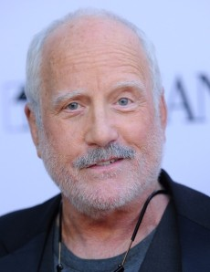 Richard+Dreyfuss+Red+Carpet+Arrivals+Paranoia+S4pN6n271gTl