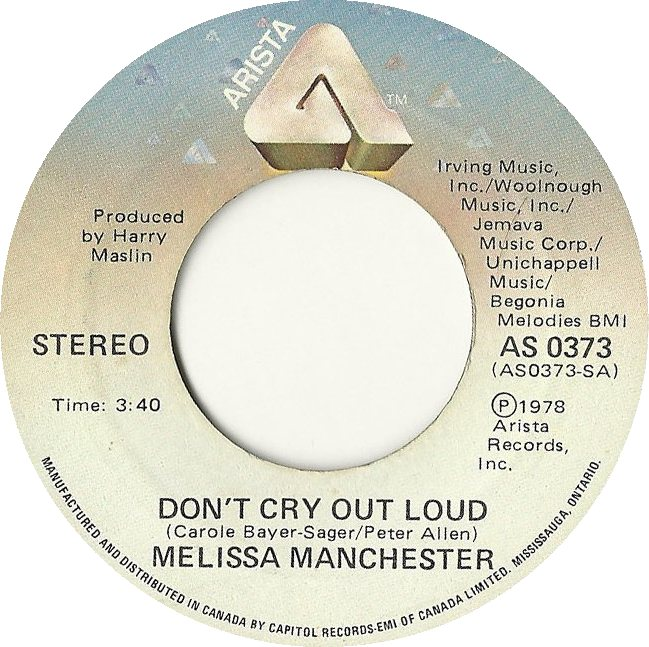 melissa-manchester-dont-cry-out-loud-arista-3