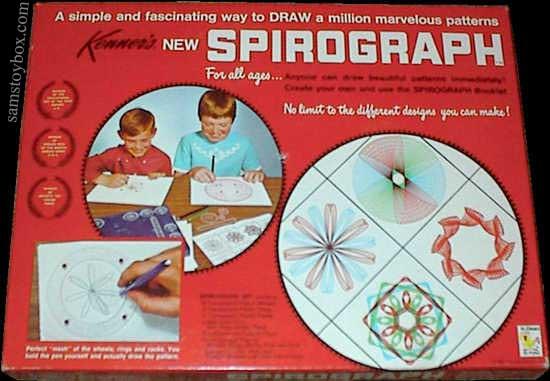 SpirographBox