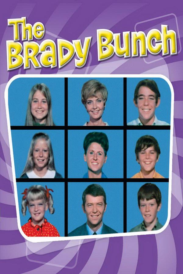 The-Brady-Bunch-TV-Series